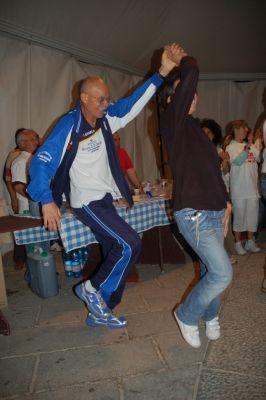 Vincenzo ballerino