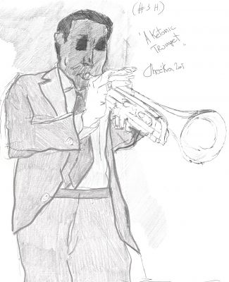 Chretien @ Ketonic Trumpet