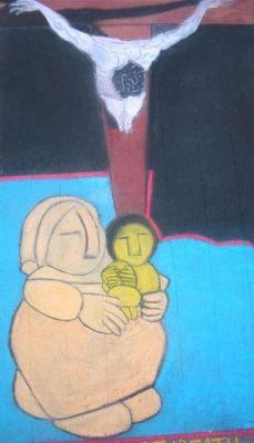 Chrétien @ Jesus BirthDeath