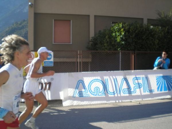 Casiraghi Finisher