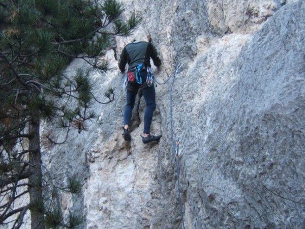 wc climbing