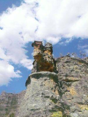 Parco Nazionale di Isalo